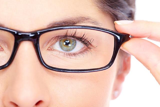 Cara Menyembuhkan Mata Minus / Miopia Secara Alami