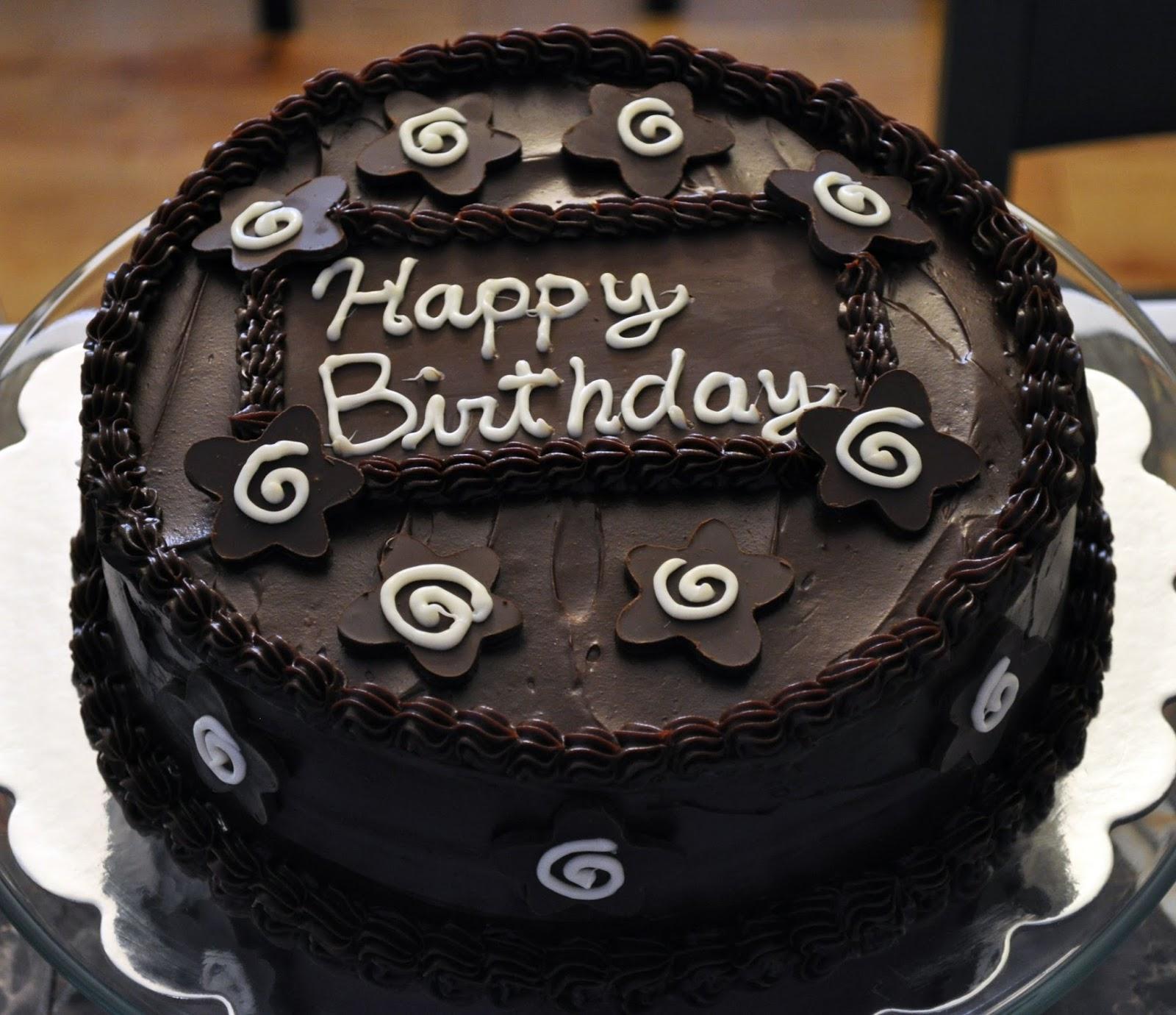 Perfect Birthday Cakes – Happy Birthday Cake Greetings