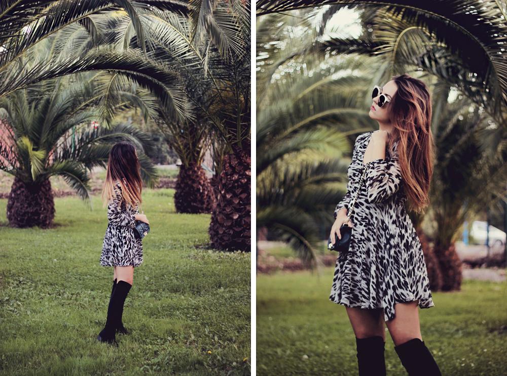 aimerose fashion blog france cote d'azur