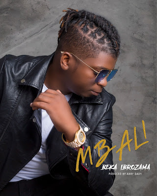 Download Audio   Beka Ibrozama - Mbali