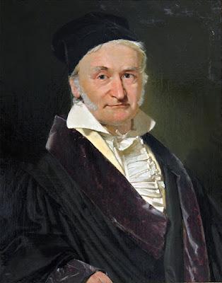 Le geometrie non Euclidee: Gauss, Lobacevskij, Bolyai 4