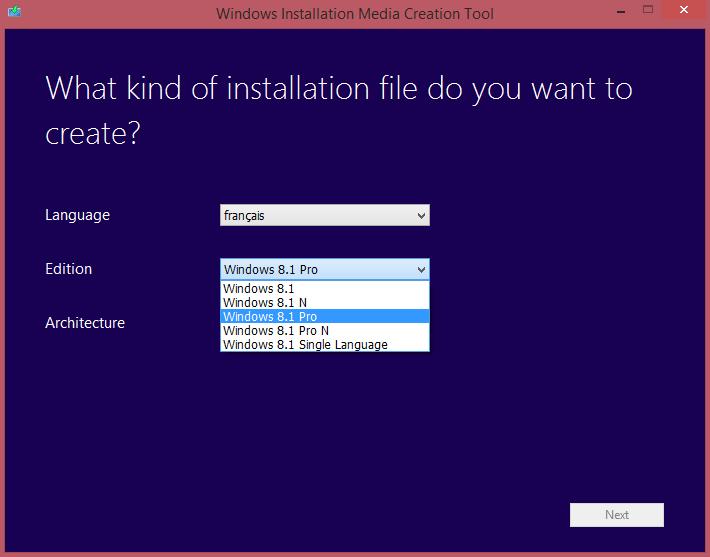 تحميل نسخه ويندوز Windows 8.1 اصلية بالجميع اللغات 2015
