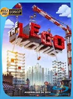 The Lego Movie  2014 HD [1080p] Latino [Mega] dizonHD