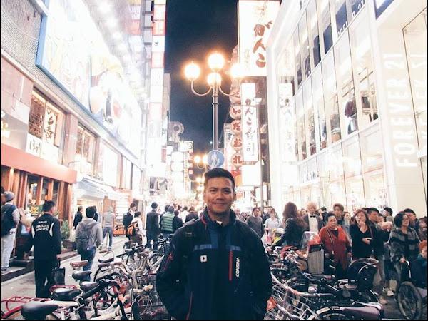 Mengenal Jepang Melalui Mahasiswa Indonesia (Bagian 1)