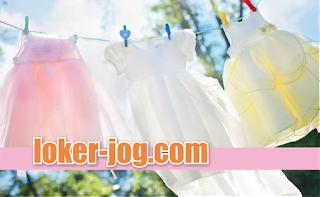 Lowongan Kerja Mami Laundry di Jogja Juni 2018