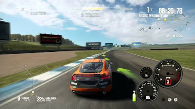 Download Need For Speed Shift Game Setup