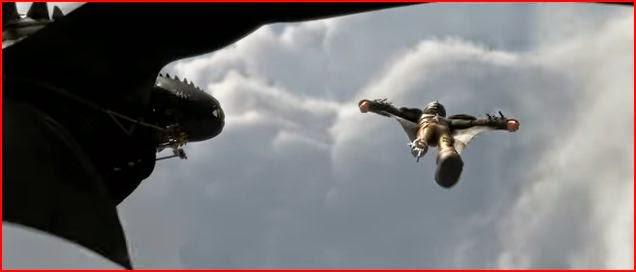 DreamWorks Animation How to Train Your Dragon 2 animatedfilmreviews.filminspector.com