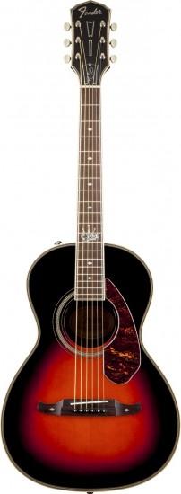 Đàn Guitar Fender Ron Emory