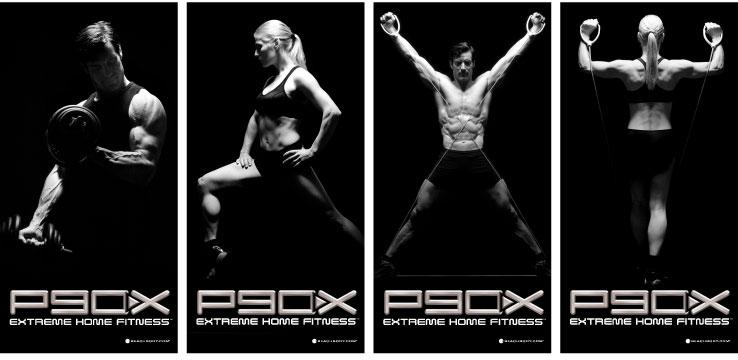 P90x | Trango Core
