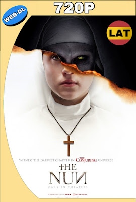 LA MONJA (2018) WEB-DL 720P LATINO-INGLES MKV