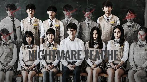 Download Drama Korea Nightmare Teacher Sub Indo Batch