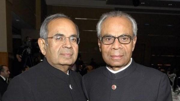 Hinduja Bersaudara, Kakak Beradik Terkaya di India