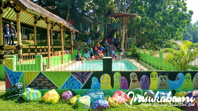 7 Potensi Wisata Yang Ada di Cikundul Sukabumi