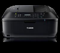Canon PIXMA MX457