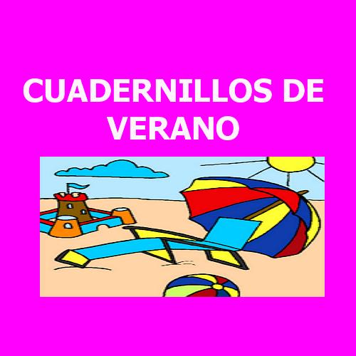 CUADERNILLO DE VERANO DE LENGUA PARA CUARTO DE EDUCACIÓN PRIMARIA
