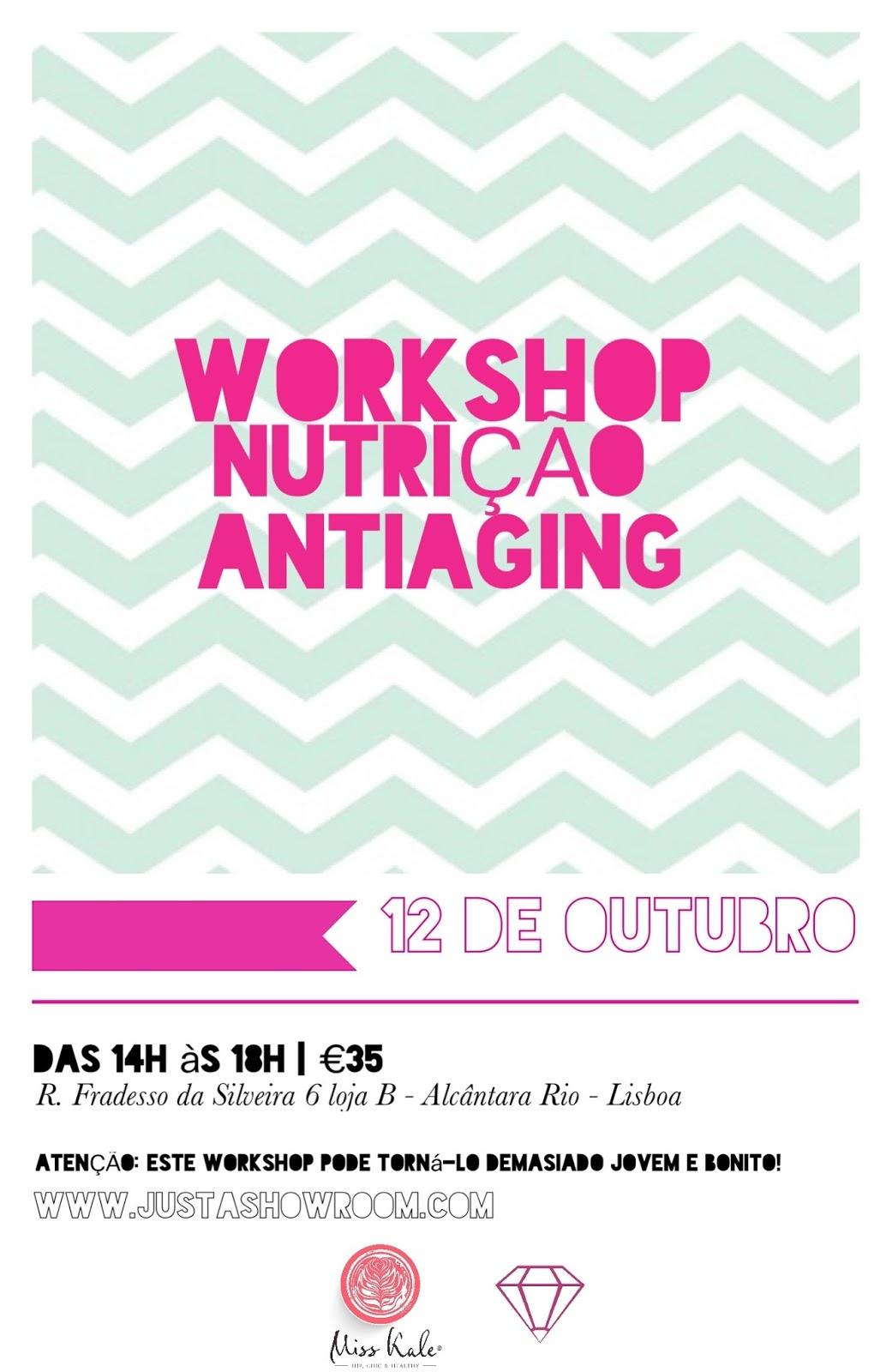 workshop nutri o antiaging by miss kale vitamina te. Black Bedroom Furniture Sets. Home Design Ideas