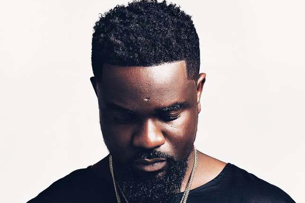 Download Audio Sarkodie – Rush Hour mp3
