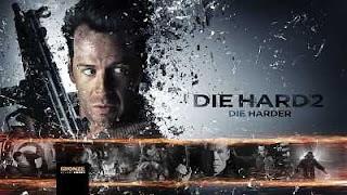 Die Hard 2 (1990) Hindi - Tamil - Eng Movie Download 400mb BDRip