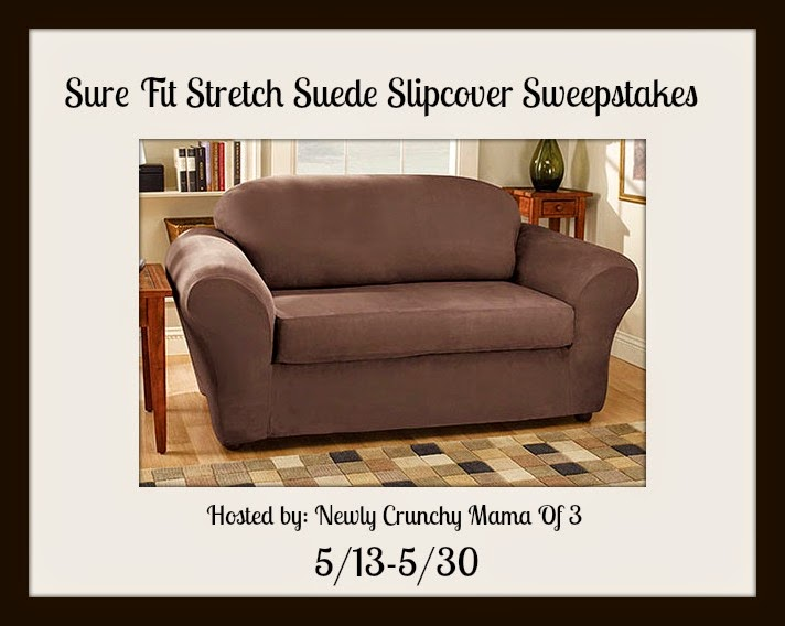 Incredible Giveaway Enter To Win Sure Fit Slipcover Sweepstakes Pdpeps Interior Chair Design Pdpepsorg