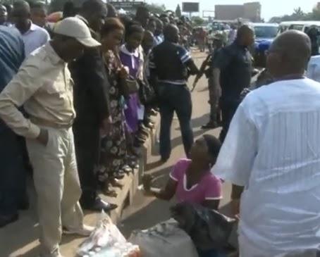 governor oshiomhole widow go die