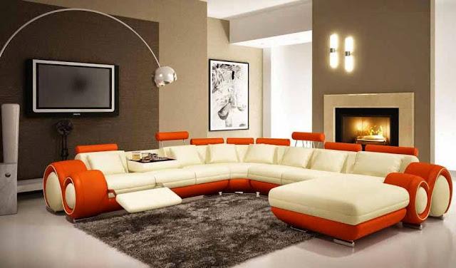 Tips Memilih Furniture Minimalis Untuk Ruang Tamu
