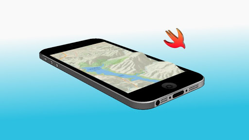 Start 3D GIS iOS App Development in Swift