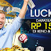 Dapatkan Freebet Rp 150,000 main di Keno & Lottery M88