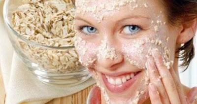 Manfaat Masker Oatmeal Untuk Kecantikan Dan Cara Membuatnya