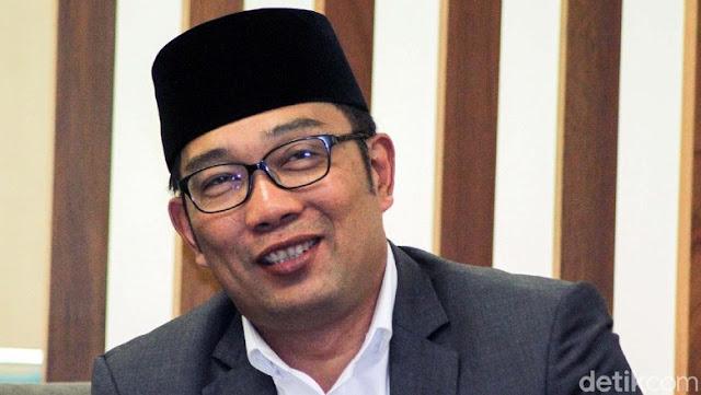 Hitung Cepat C1 Menangkan Ridwan Kamil, PKS: Kita Harus Kesatria