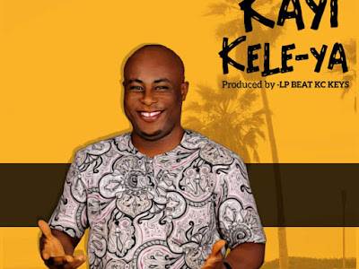 DOWNLOAD MP3: Echems - Kayi Kele Ya | @Echems1