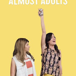 Poster Almost Adults 2016