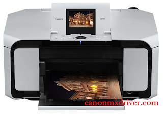 Canon PIXMA MP970 Driver Download