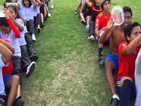 Gincanas Para Jovenes Fiestas Mutileras