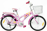 City Bike Wimcycle Cupid 20 Inch