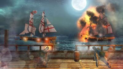 Assassin's Creed Pirates v2.2.0 APK Screenshot