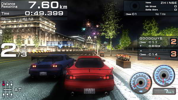 Fast Beat Loop Racer GT PC Full