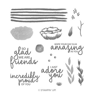 Create incredible projects with the Incredible Like You Stamp Set - see all the specs here - http://bit.ly/IncredibleLikeYouStampSet
