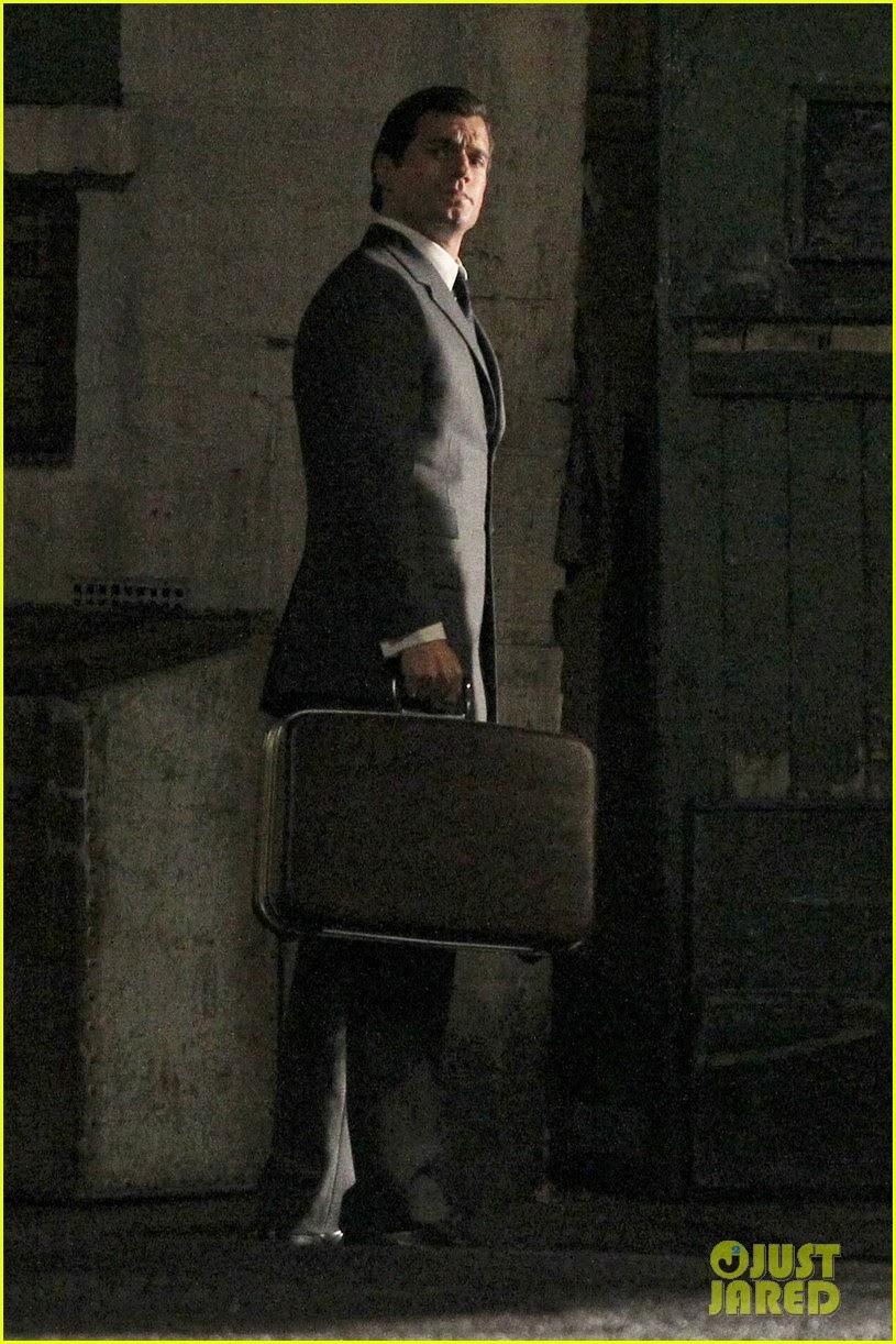 The Man from U.N.C.L.E. | Teaser Trailer