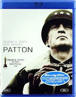 Patton dvd