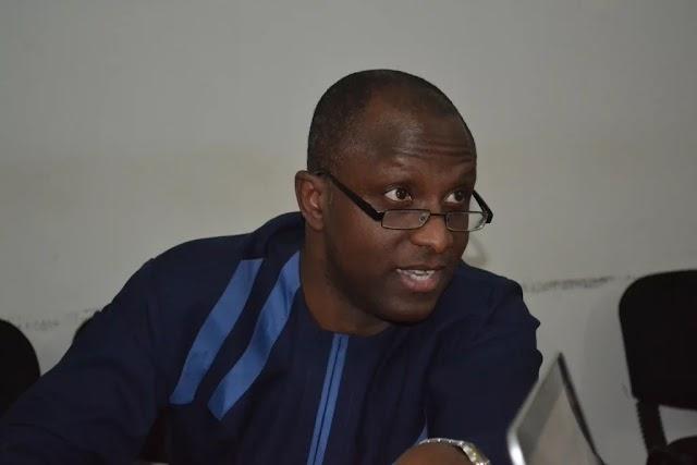 BUHARI WOULD SACK NIGERIANS - PRESIDENCY