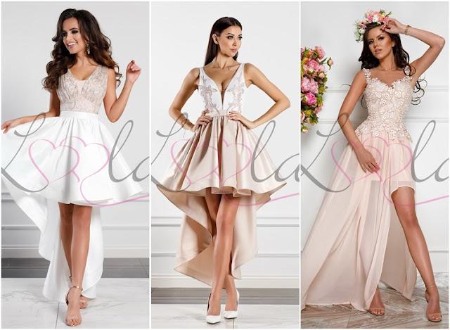 Tanie, modne i wygodne sukienki do kupienia online