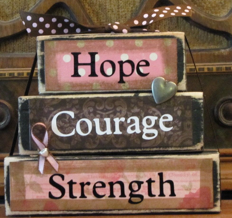 hope quotes for cancer patients