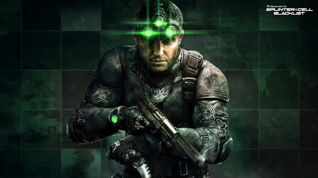 رصد لعبة Splinter Cell على جهاز PS4 من خلال متجر أمازون و تفاصيل خطيرة جدا تم تسريبها …