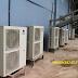 Giới thiệu và phân loại máy điều hòa 2 mãnh (Máy điều hòa kiểu rời - split)