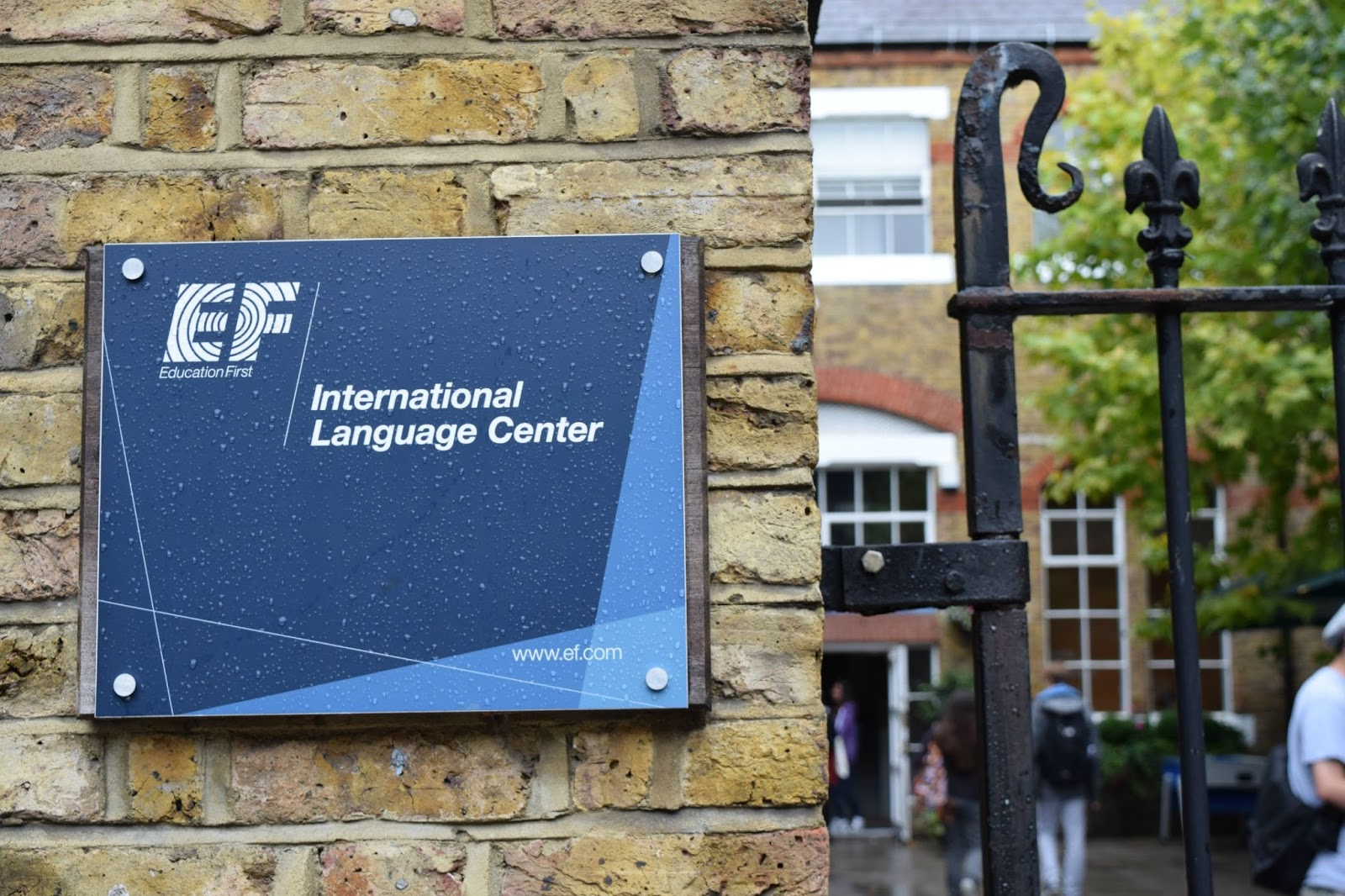 EF International Language School London