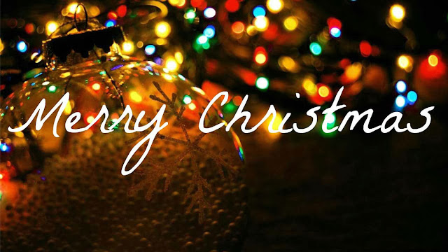 Merry Christmas HD Wallpapers Free Download