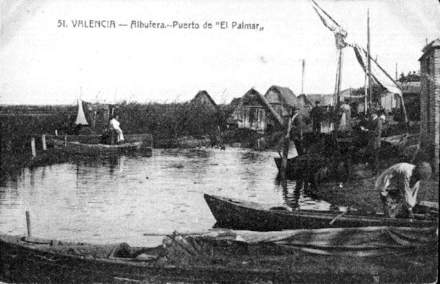 El Palmar (Valencia)