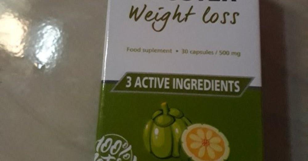 Harga Obat Diet Booster Weight loss 100% Asli Original