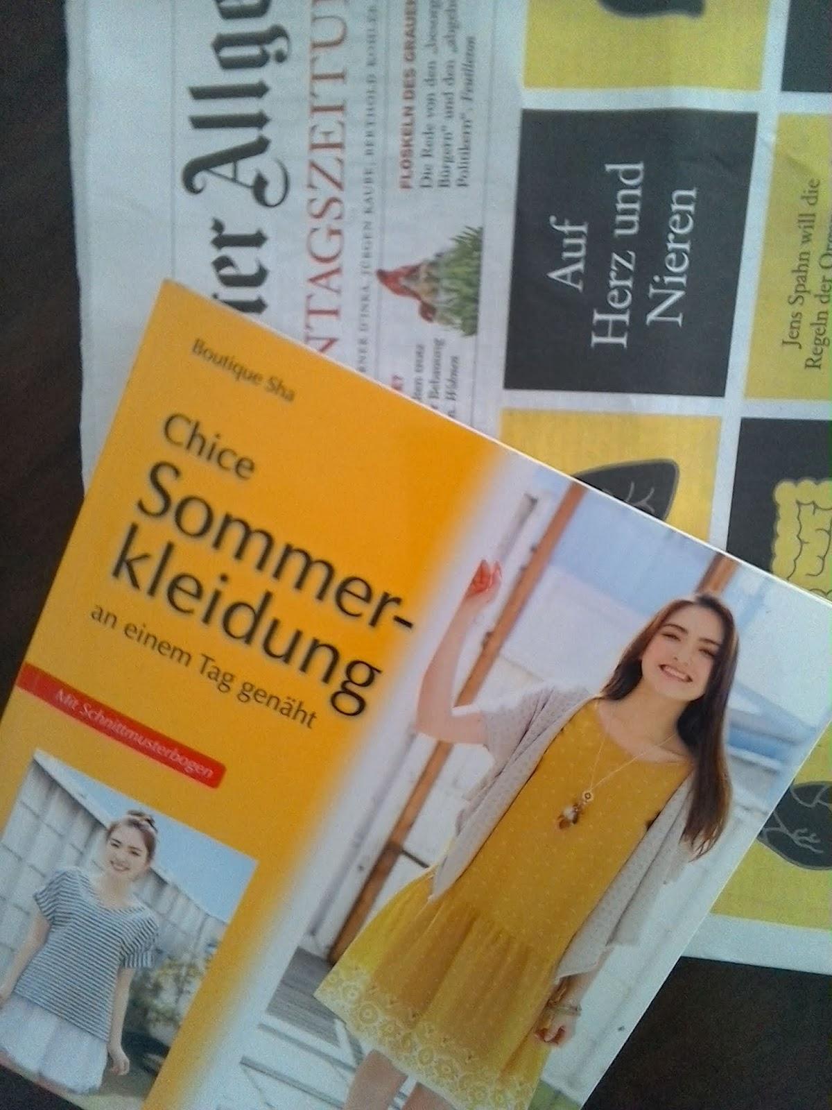 6fad662666 Und siehe da: welch eine Überraschung, das Innenleben präsentierte sich  völlig anders als das gelbe Cover mit dem sperrigen Titel.