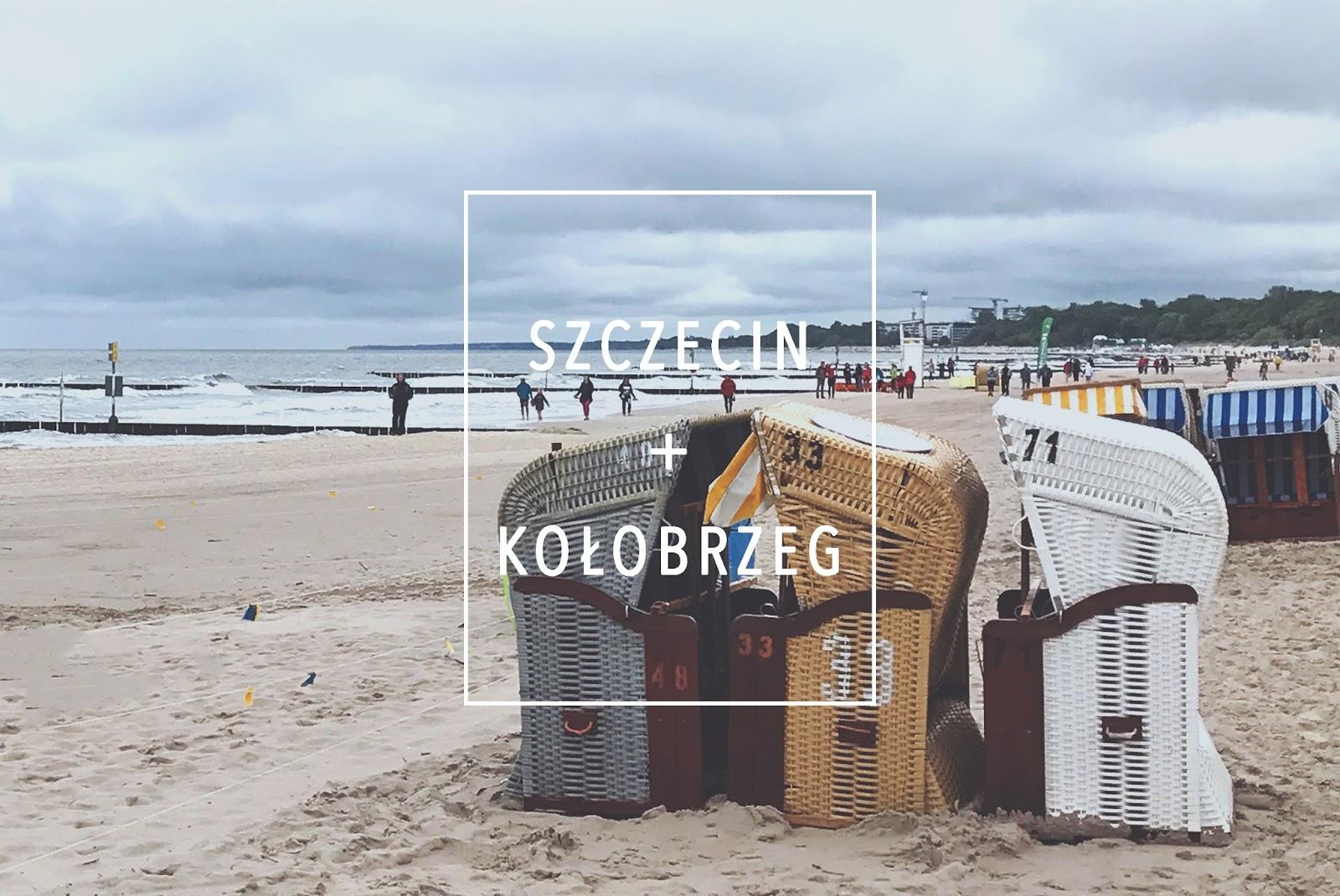 Weekend Na Pomorzu Zachodnim Czyli Co Zjeść W Szczecinie I